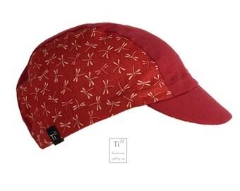 Mitake cycling cap - cycling Cap