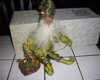 Mark Roberts Gnome Santa