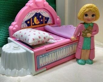 Playskool Flip n Fancy Bed & Bath Playset
