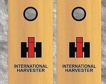 International harvester etsy for International harvester decor