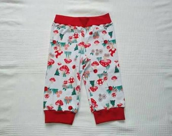 Kids trousers size 86
