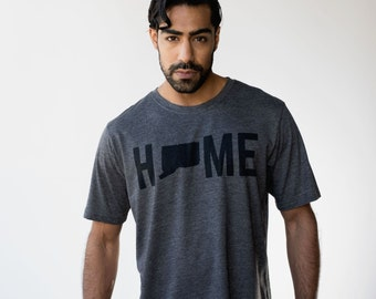 T-Shirt - Connecticut HOME Men's Tee
