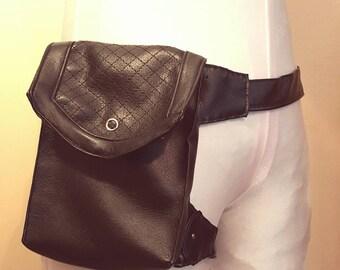 Single Pocket Holster Bag