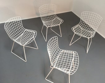 Baby Bertoia chairs by Harry Bertoia for Knoll (4)