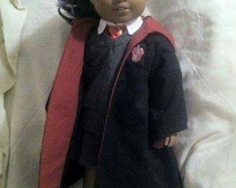 5pc Potter School Uniforms