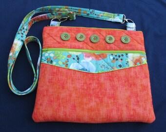 Summer Cross Body Bag