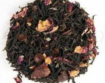 Rose Loose Leaf Tea - 100gms