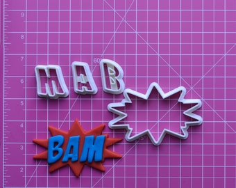 Sign  Fondant Cutter  personalized signs,name sign,custom wood signs,