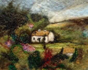Padraig Pearse's Cottage, Galway