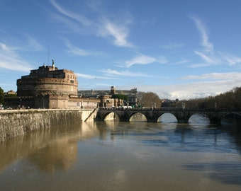 Travel Photography, Fine Art Photography, Rome, Italy