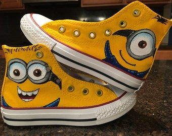 Minions Shoes