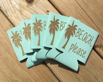 Beach, Please Can Cooler