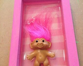 Baby troll shadow boxx