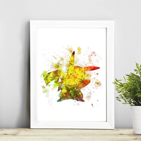 Art, Gift Idea, Nursery, Art Wedding Gift Print Wall Poster Art ...