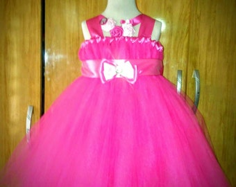 Tutus Barbie dress