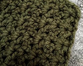 Crochet Pet Blanket ll,  Dog Blanket, Crocheted Dog Blanket, Cat Blanket, Pet Afghan