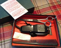 Vintage Wahl PACE Hair Clippers