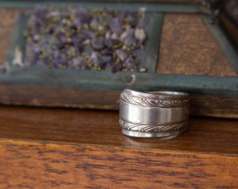 Spoon Ring (Unknown Pattern)