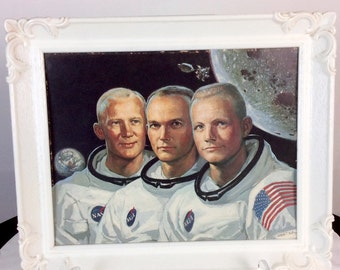 Picture of Moonshot Astronauts