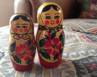 """the """"blended"""" Matryoshka family"""