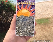 Phone Case Sun