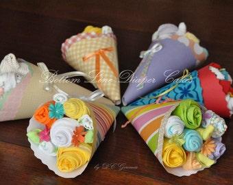 Bouquet - Baby Bouquets