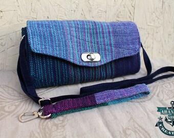 Deposit for custom wallet