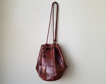 Leather Bag/Backpack