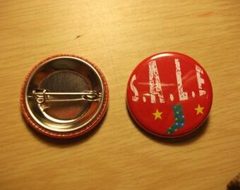 Badge S.A.L.E.
