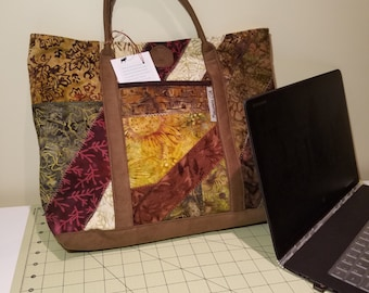 Tote Bag Autumn Inspirations