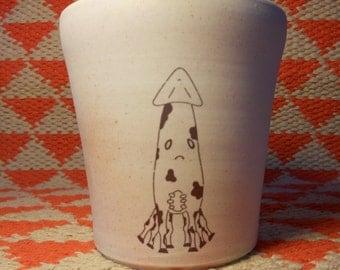 Squow Ceramic Cup