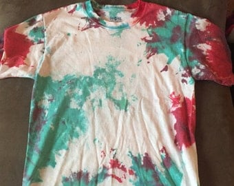 Tie Dye Youth Large