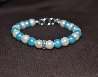 4 Bridesmaids bracelets