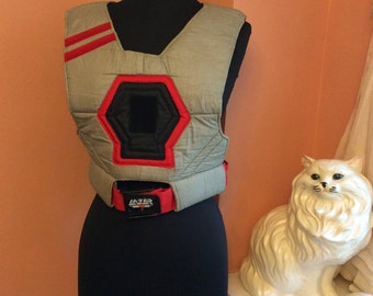 Lazer Tag Vest, Halloween Costume, Hackers Costume, Cosplay, Laser Tag (A259)