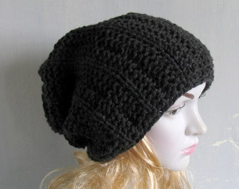 womens hat women slouchy beanie winter hat  slouchy knit hat slouchy beanie hat women knit slouchy hat dreadlocks hat mens slouchy hat