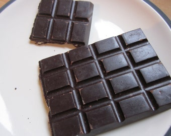 Sundance Raw Vegan Sugar Free Chocolate/Cacao Bar