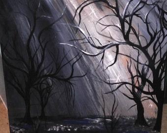 Falling Fairies, Wicked Tree Series #2