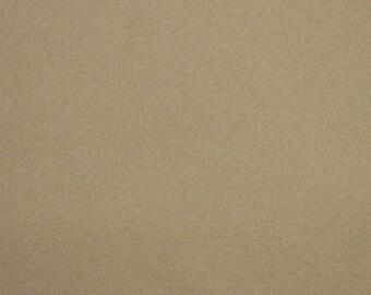 33 - Mouse- Merino Wool Felt