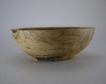 Holly wood bowl