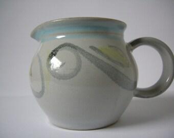 Peasant Ware by Denby Milk/Creamer Jug