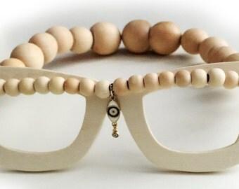 good luck glasses