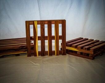 handmade hot sets