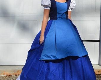 Steven Universe Sapphire Gown