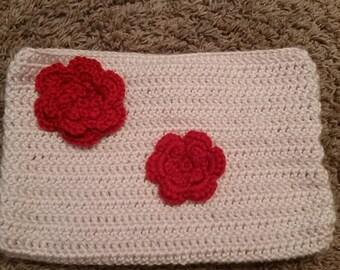 Flower Tablet Cover