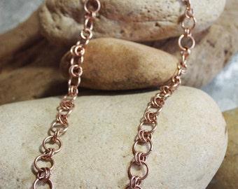 Honour 4-1 Bronze Necklace
