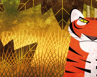 Narava - Tiger