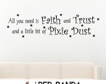 All You Need Is Pixie Dust VC0080