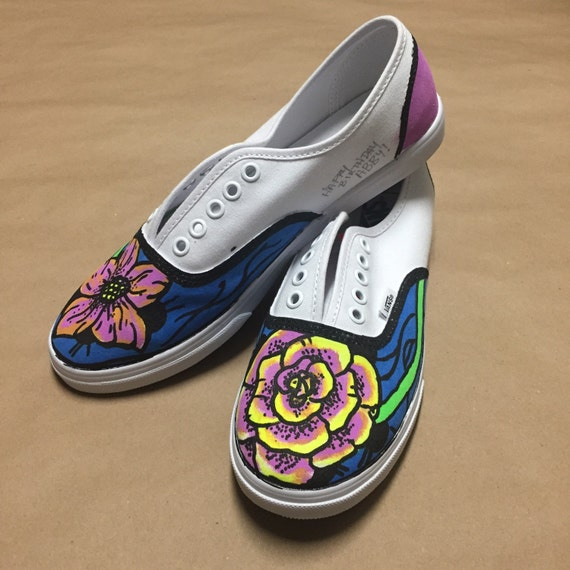 Where To Customize Vans Shoes