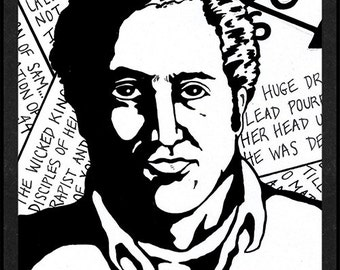 David Berkowitz is Card Number 62 from the Original Serial Killer Trading Cards