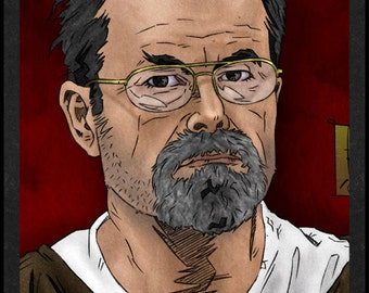 Dennis Rader is Card Number 73 from the New Serial Killer Trading Cards